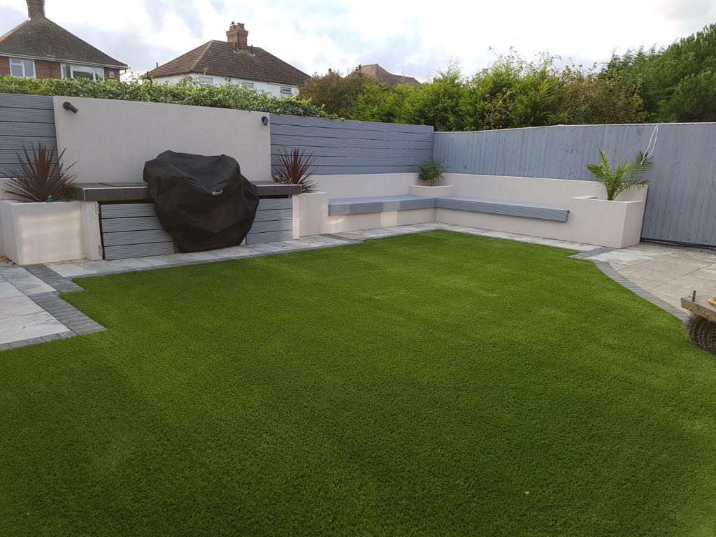 Artificial grass | Bedford | Milton Keynes