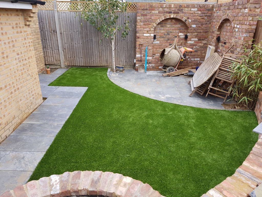 Artificial grass installers St Albans