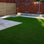 Artificial grass installers Cambridge