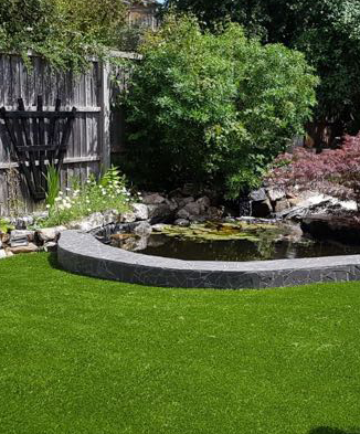 Artificial grass Northampton