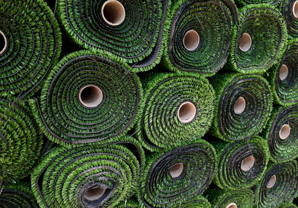 Artificial grass supply for trade | Bedford Bedfordshire