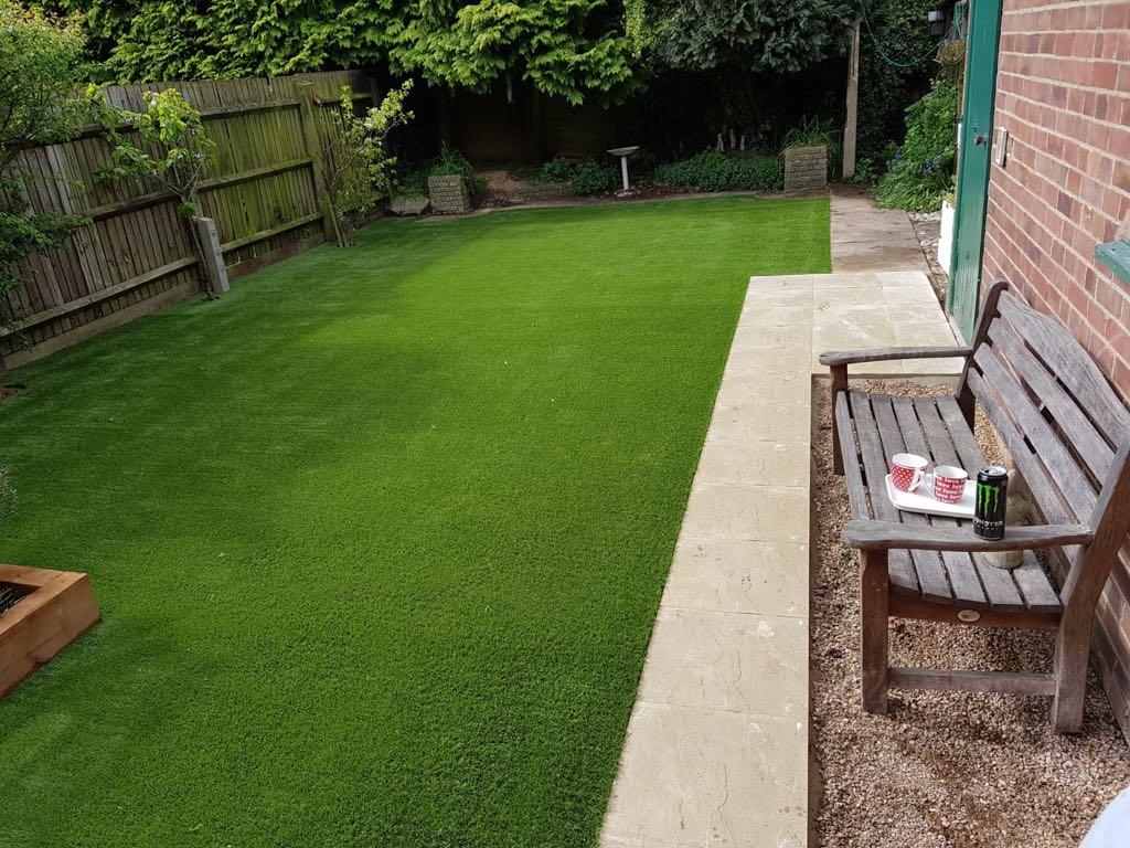 Artificial Grass Wellingborough