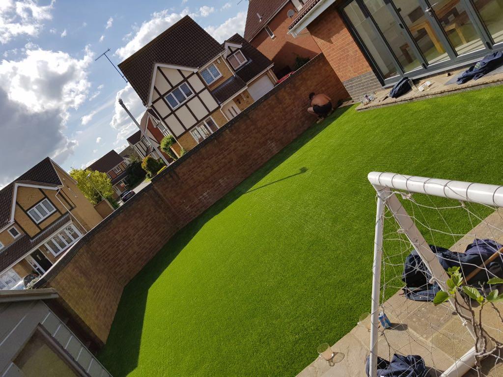 Artificial Grass Luton | Artificial Grass Installers