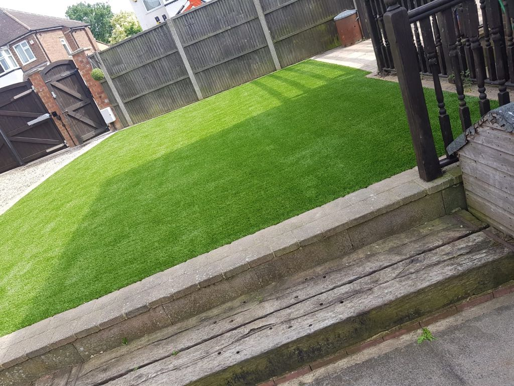 Artificial Grass Cambridge | Artificial grass installation