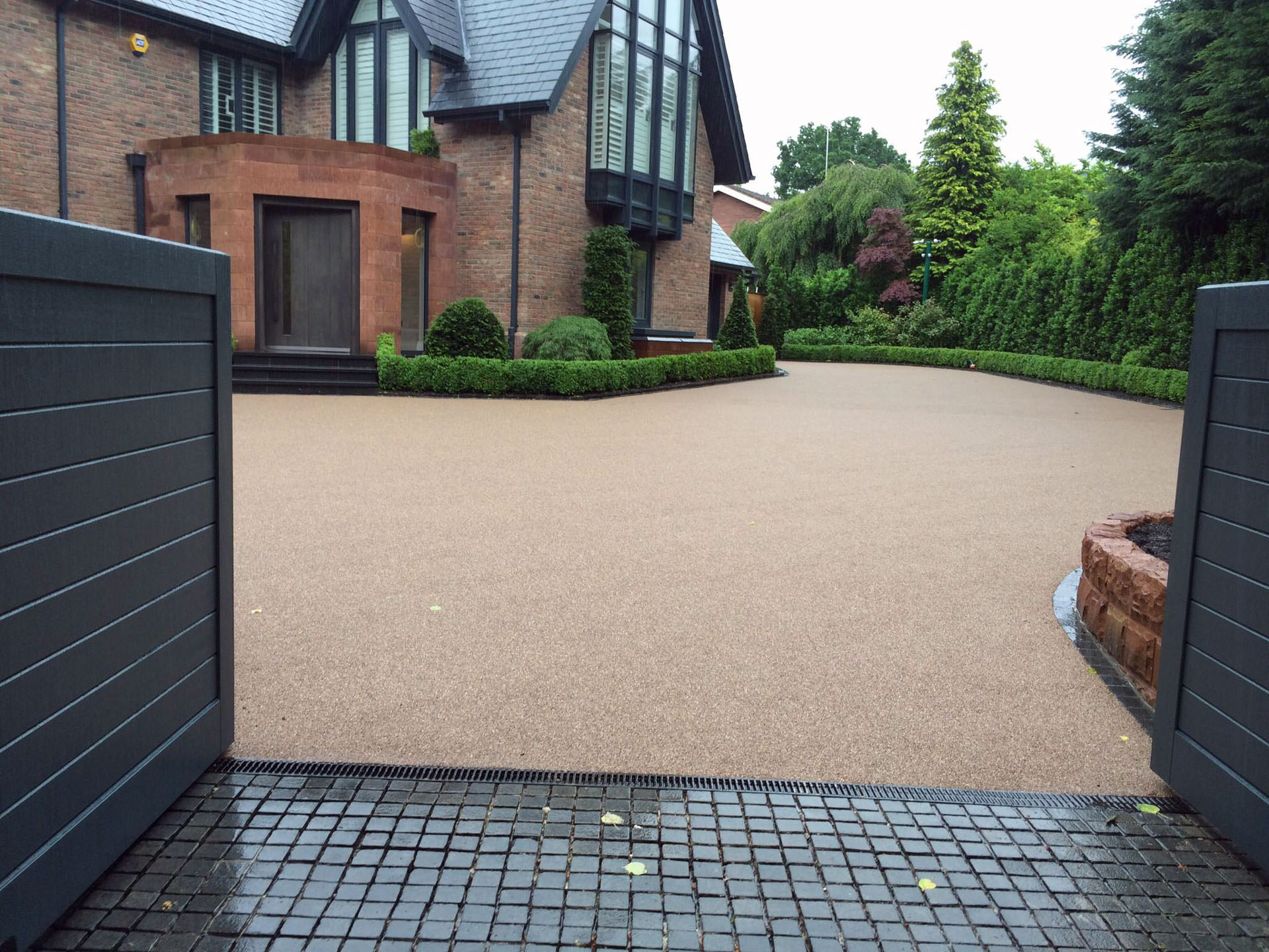 Resin Bound Gravel Bedford | Bedfordshire